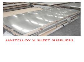 Hastelloy X sheet price