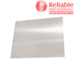Nickel hot rolled plates