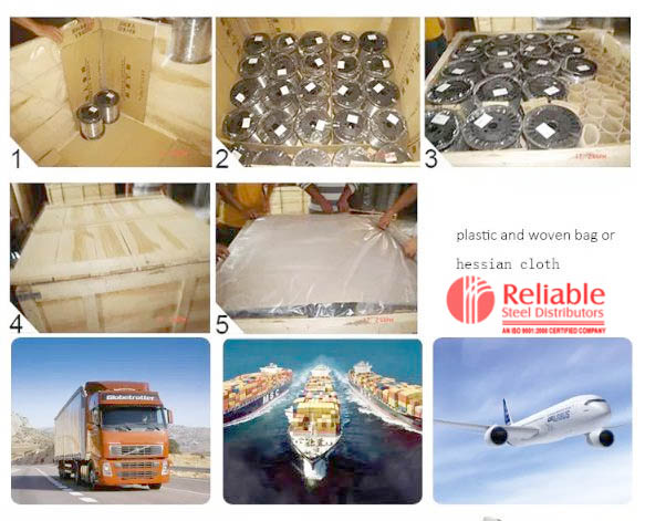 Hastelloy B3 sheet supplier