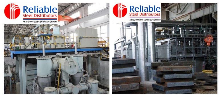 EN 10025-6 S690QL Plates plate manufacturing
