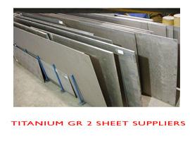 Titanium Gr 2 Plate price