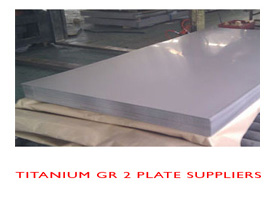 Titanium Gr 2 sheet price