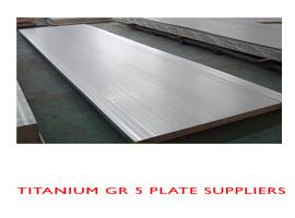 Titanium Gr 5 Plate price